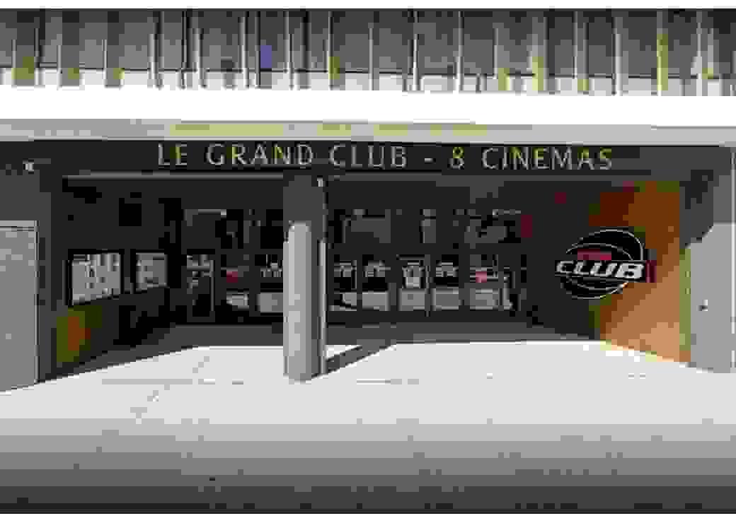 Cinémas
