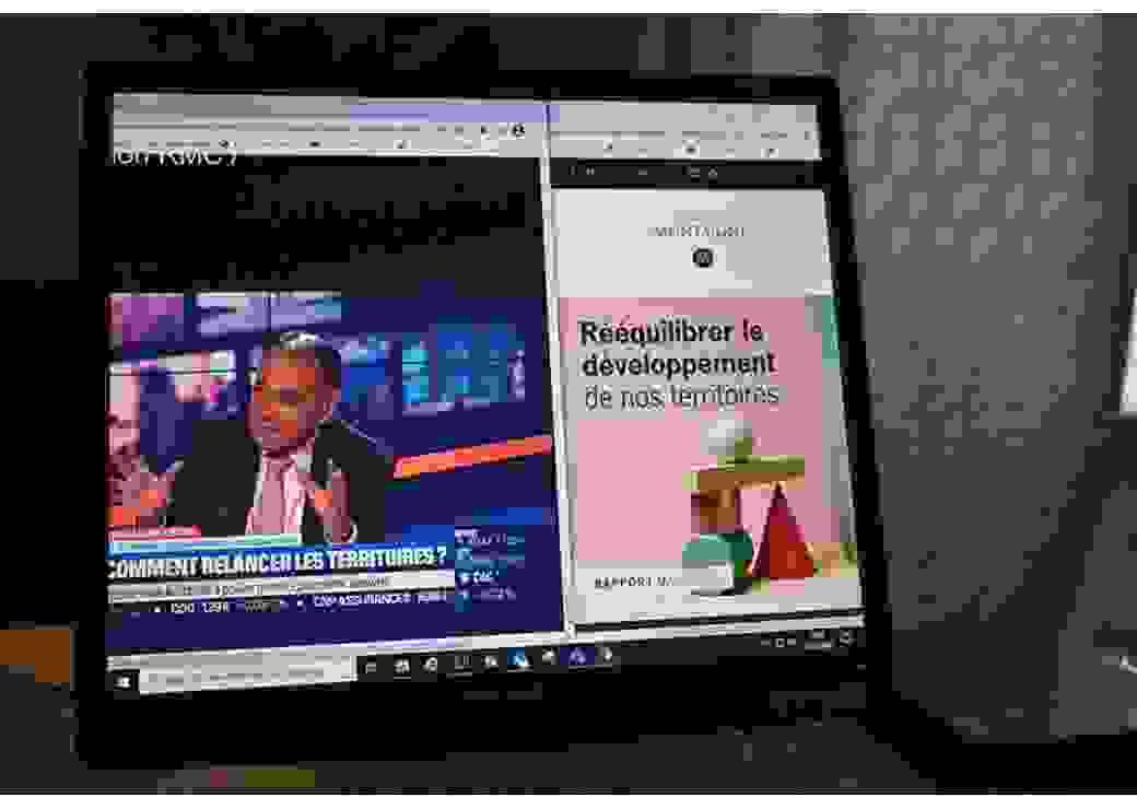 Rapport Montaigne