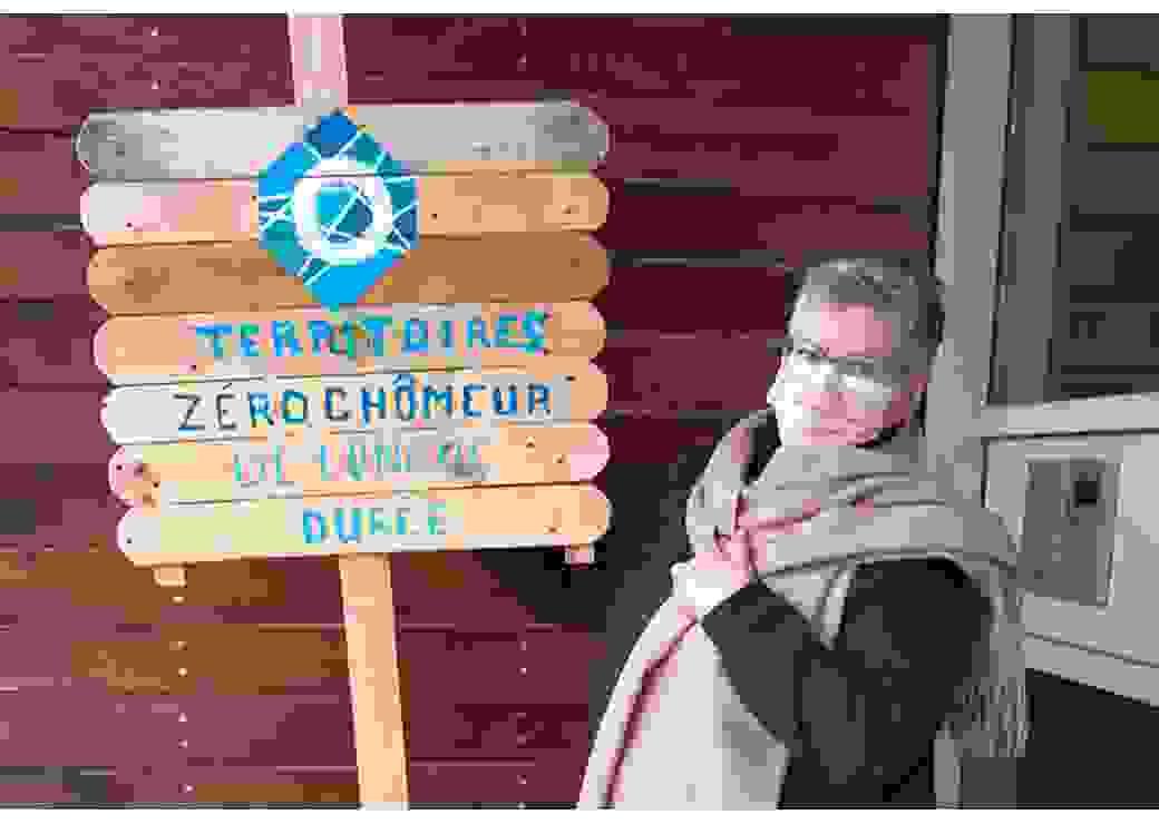 Territoires zero chomeur