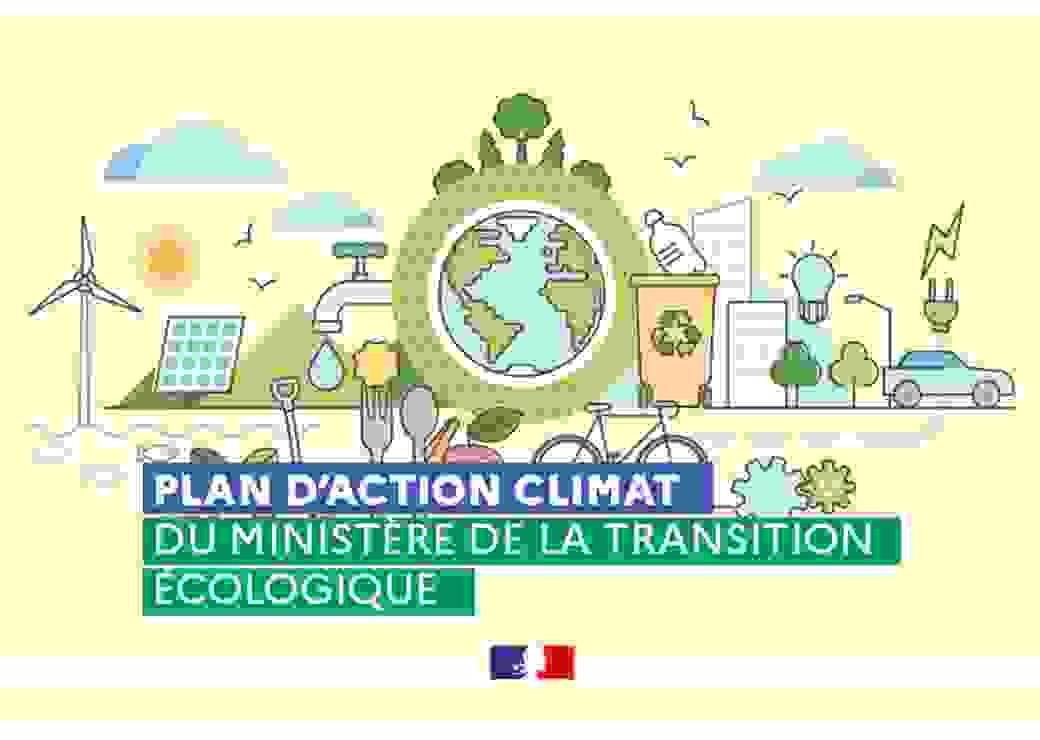 Plan action climat