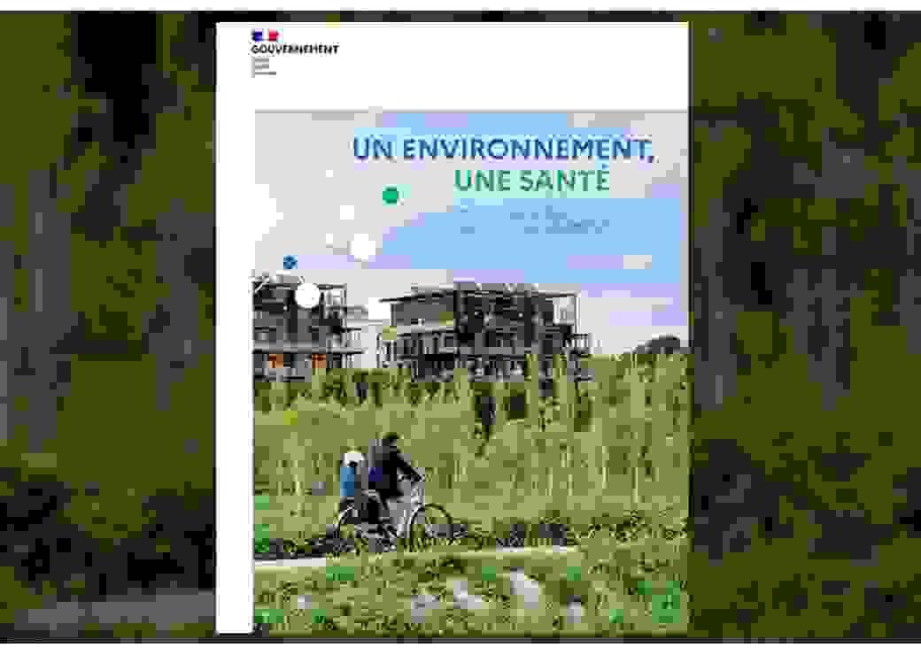 Plan santé environnement