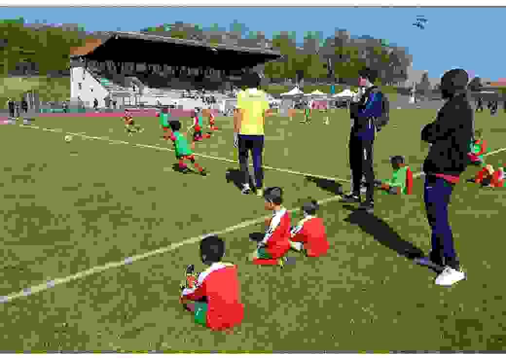 inclusion sport