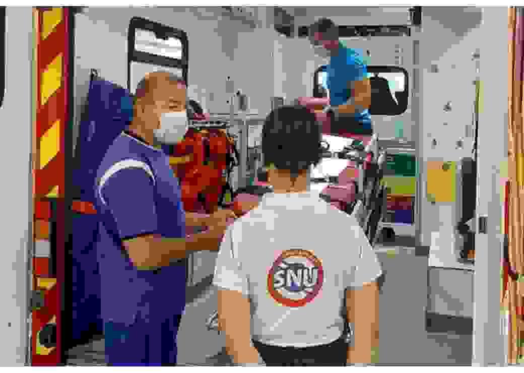 Service national universel SNU