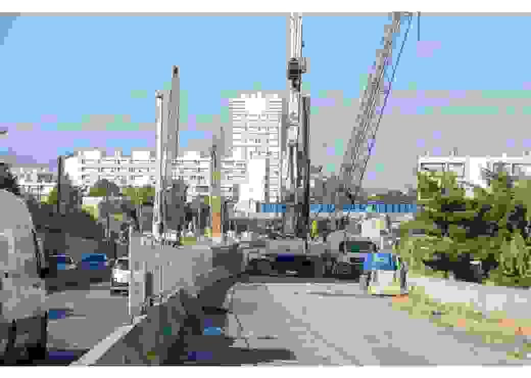 Rocade L2 Marseille