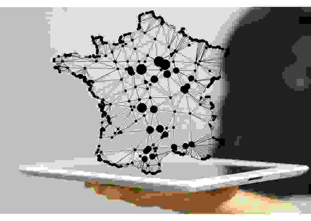 Hubs France Connectée