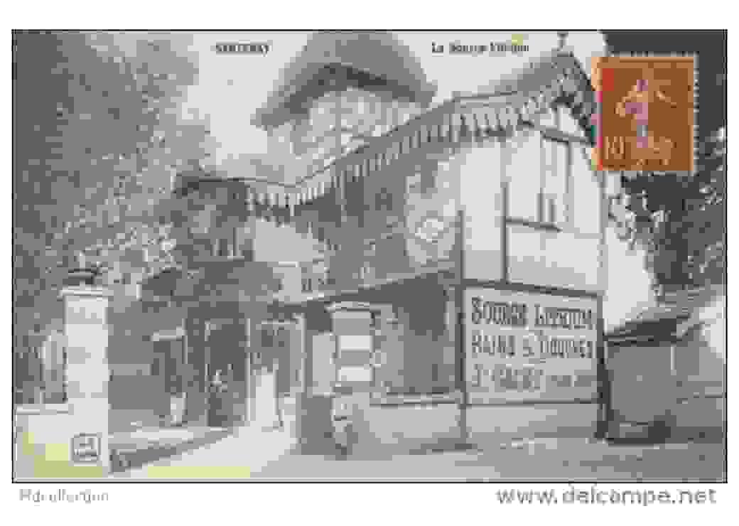 Ville Santenay - Source Lithium
