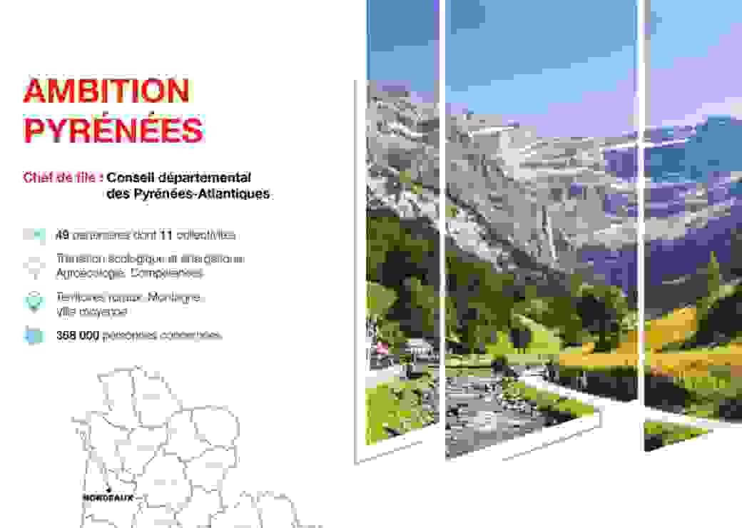 Fiche projet Ambition Pyrénées