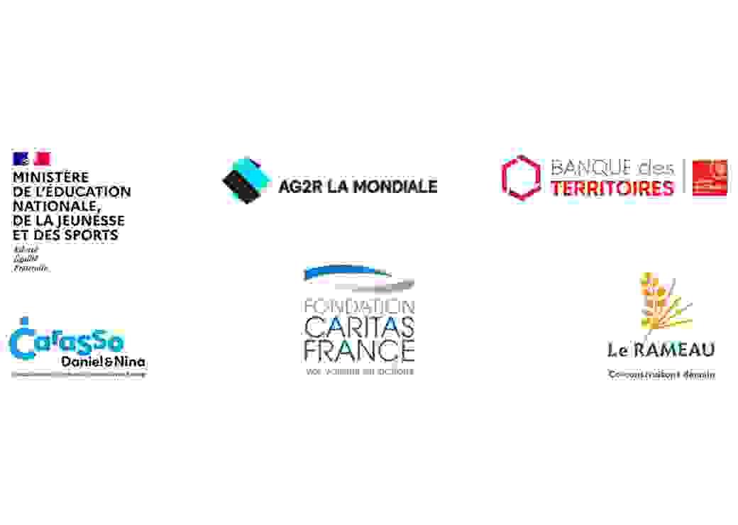 Fonds i - Logos