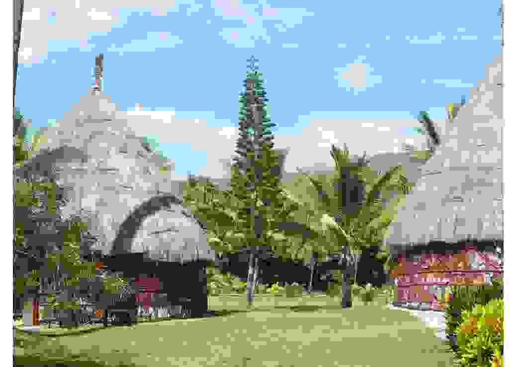Village de Grande Terre