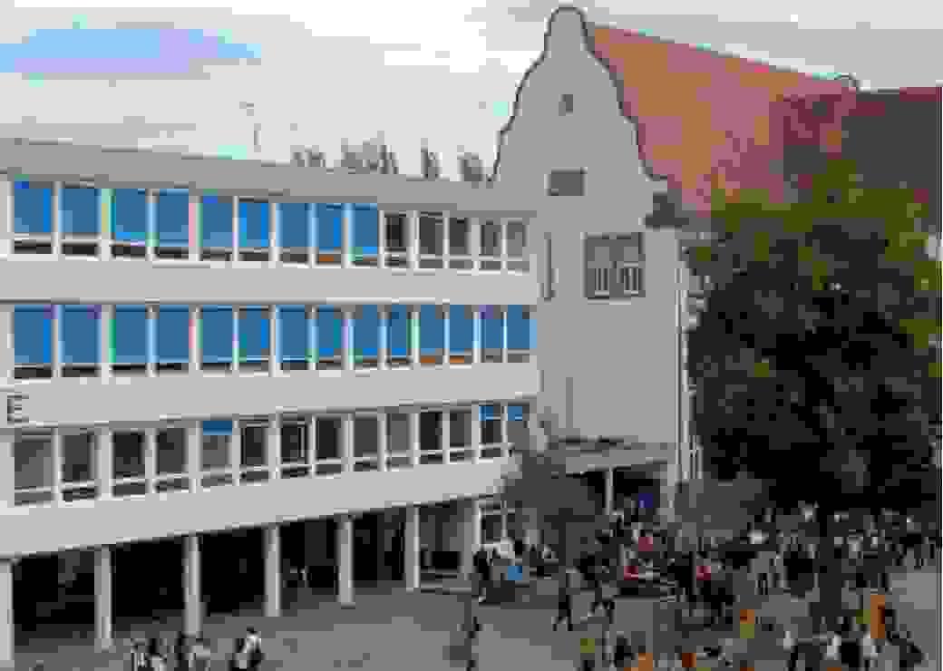 Lycées en Alsace