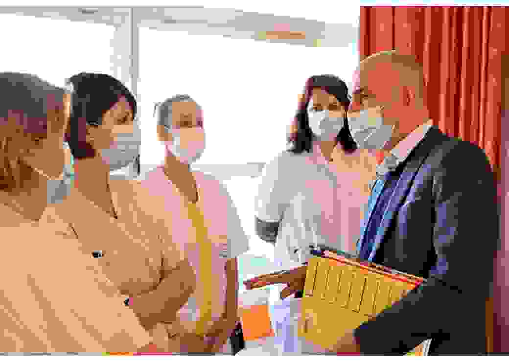 Bierry ehpad autonomie Médicosocial