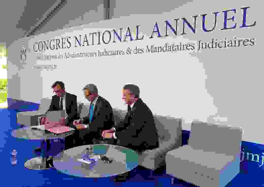 Congrès CNAJMJ