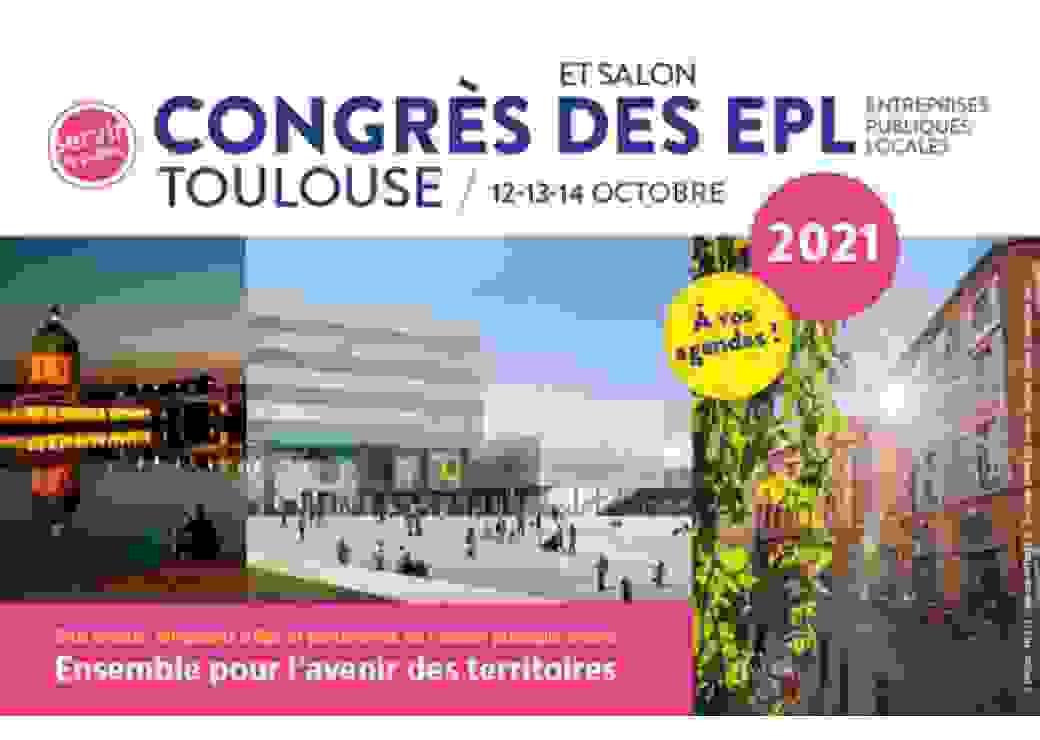 Congrès Salon des EPL2