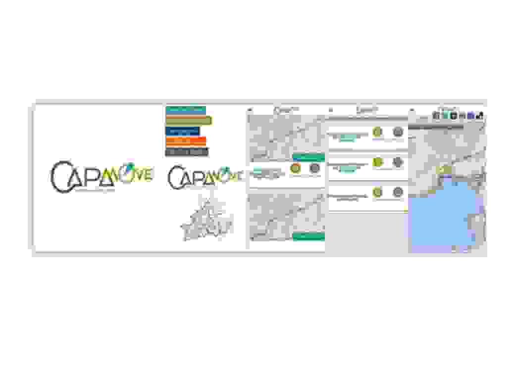 Cartographie en temps réel