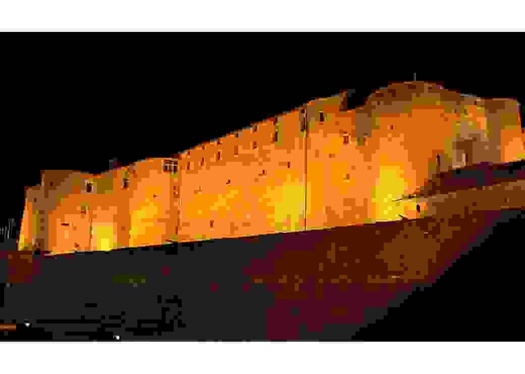 La forteresse et la fierté de Sedan