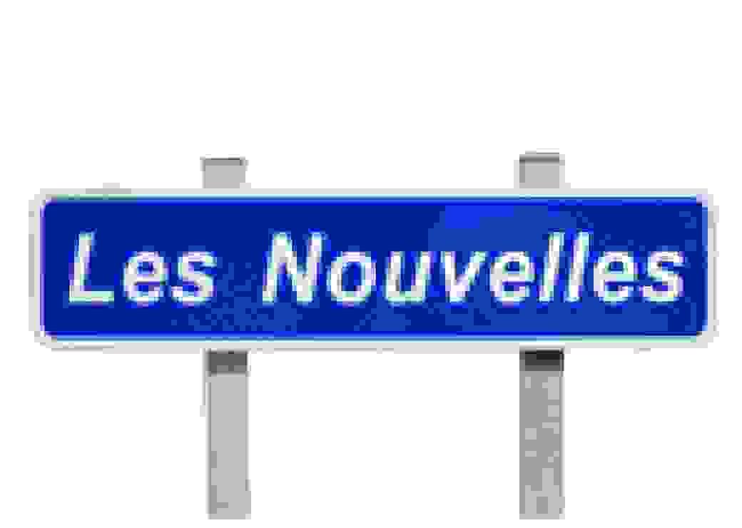 Bouquet Communes nouvelles