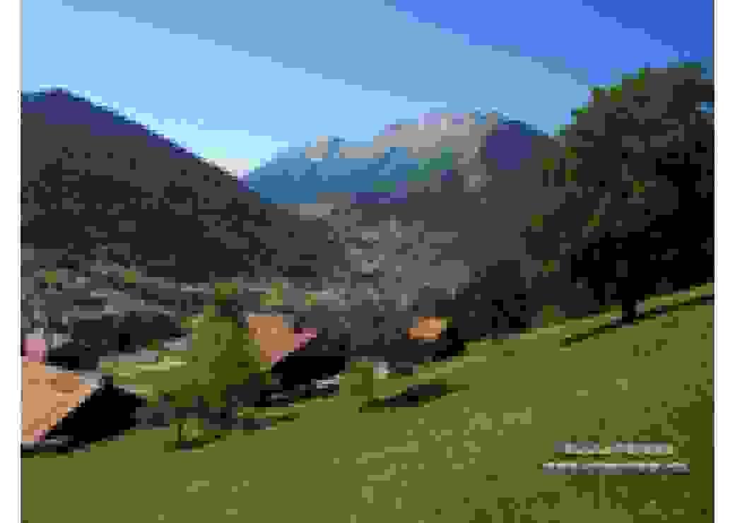 Vallées