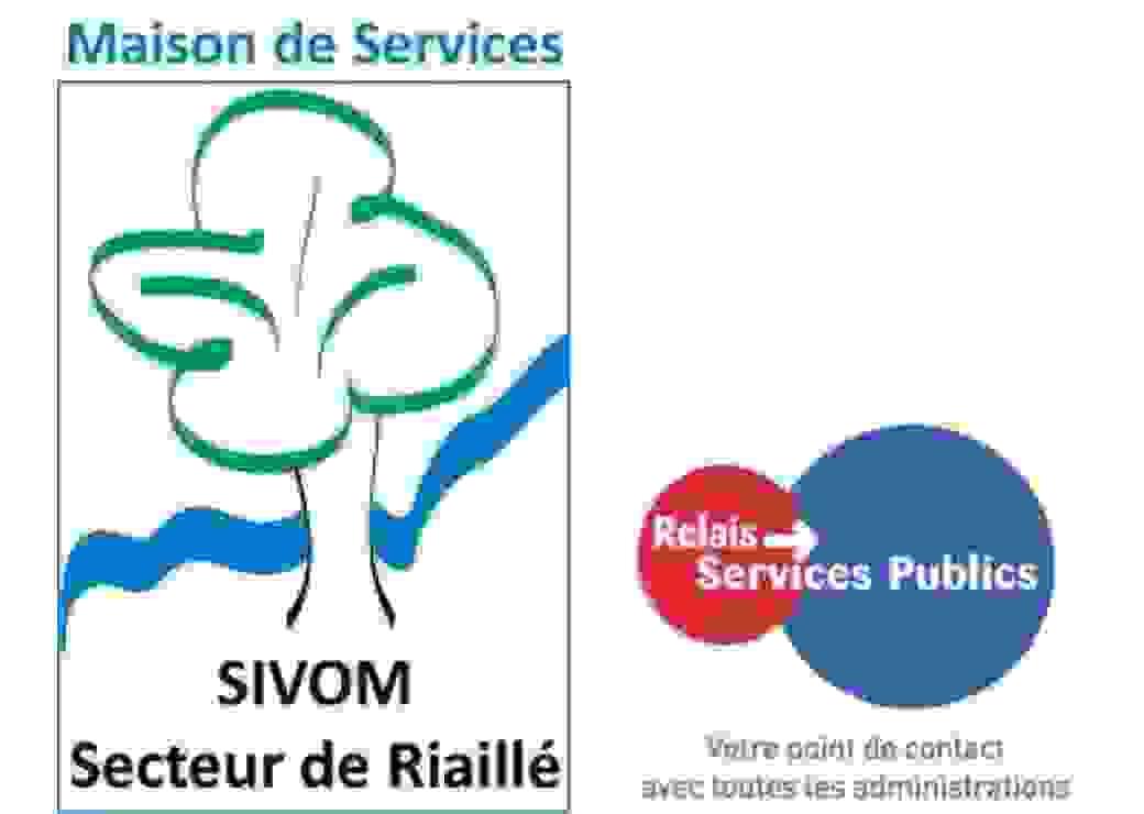 Logo du Sivom du secteur de Riaillé