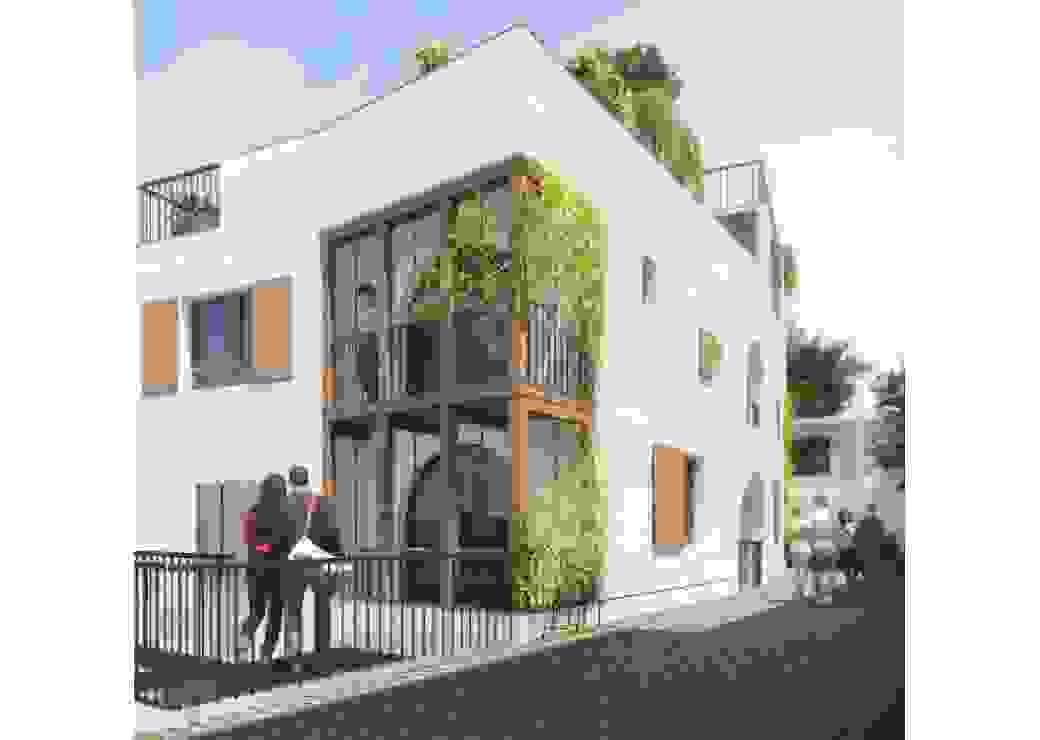 Projet d'habitat participatif de La Réole
