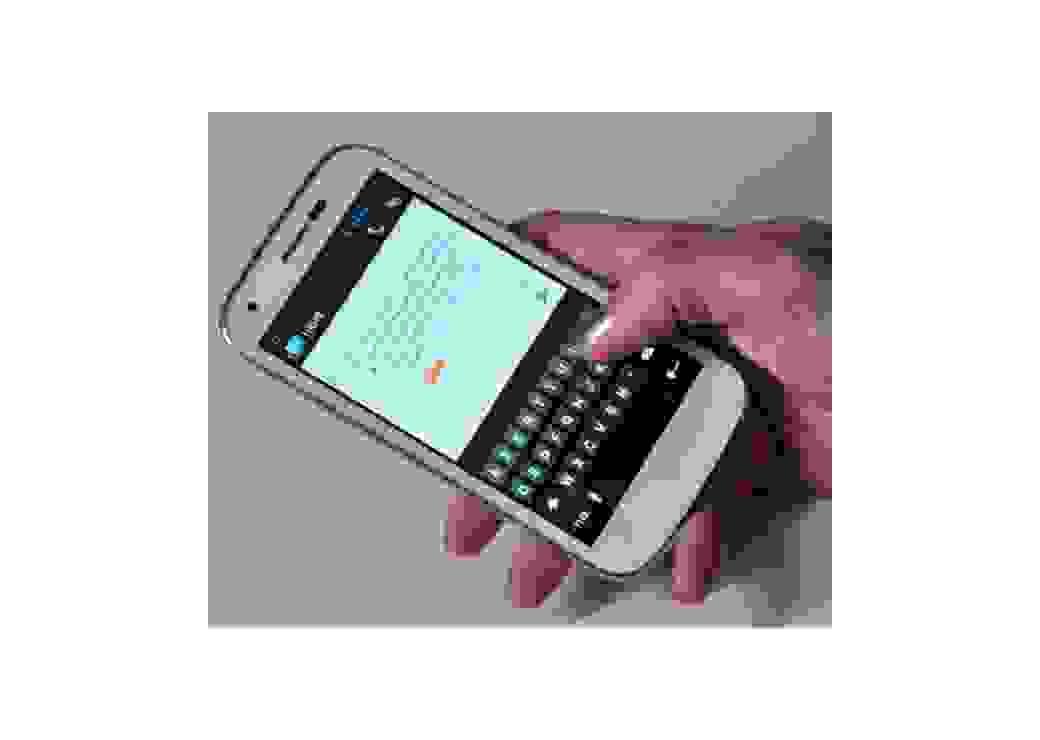 SMS : un mode complémentaire et économique d'information