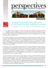 Etude Perspectives 2015