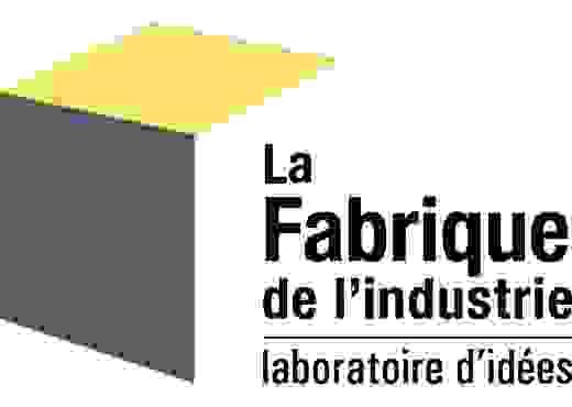 Logo de la fabrique de l'industrie