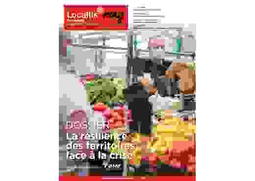 Localtis mag numéro 1_couverture