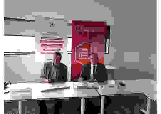 Signature d'une convention d'Intracting mutualisé avec le syndicat d'énergie «Energies Vienne»