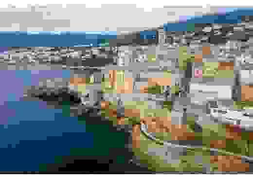 Bastia  aldilonda