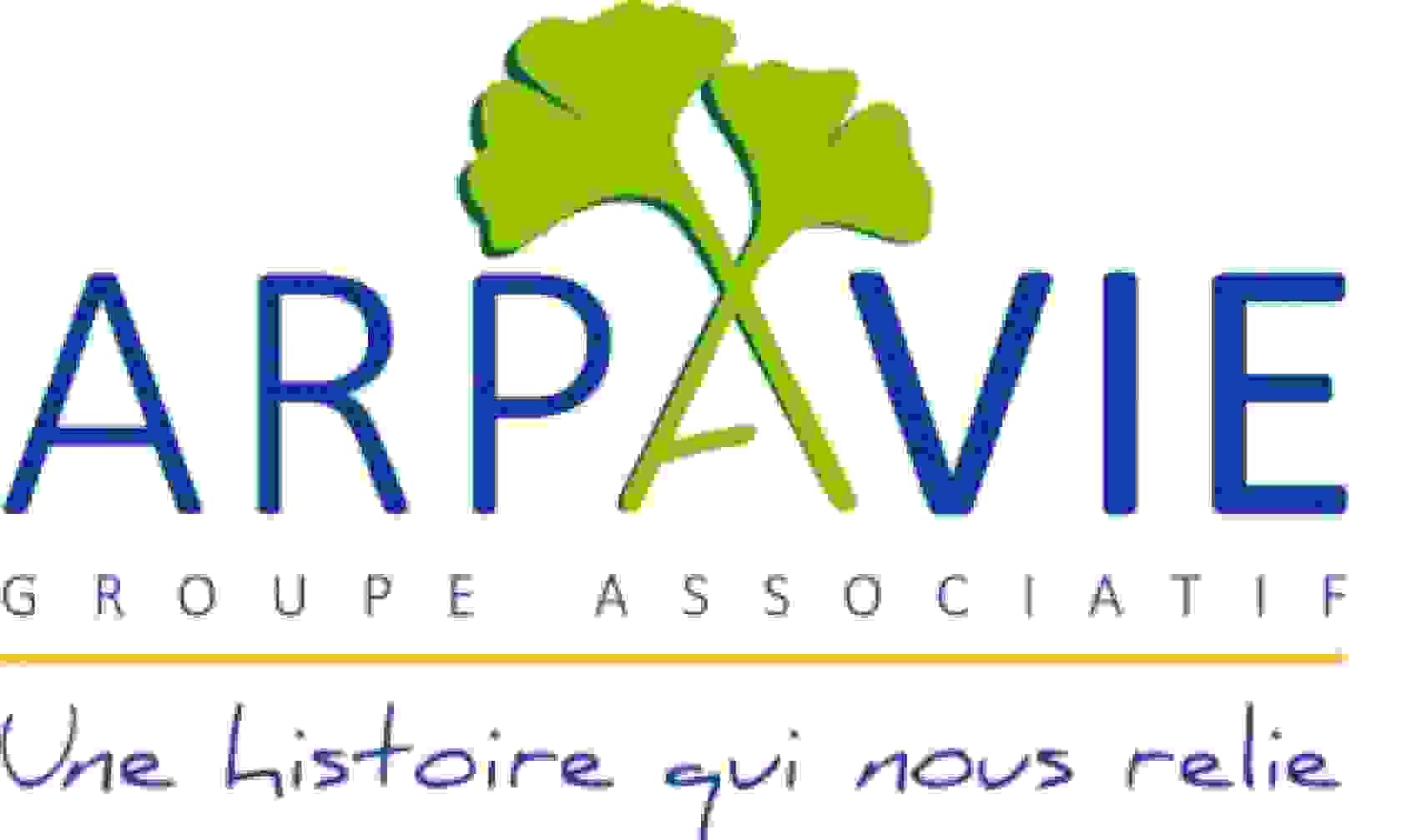 Arpavie logo