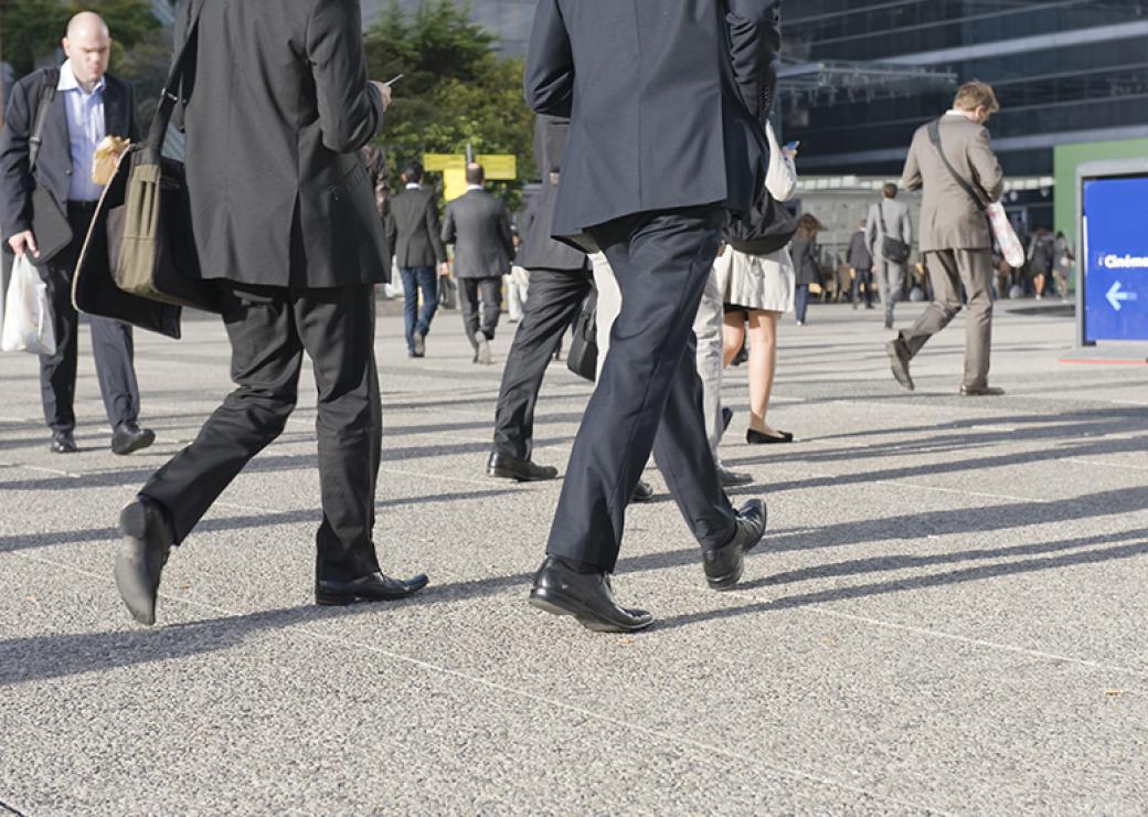 f746ac624e3 Pas plus de 5% de territoriaux parmi les agents publics les mieux payés