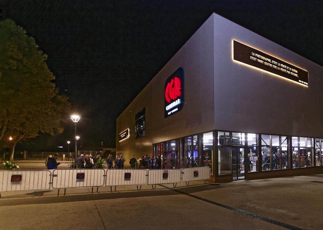 rencontre cinema manosque 2021)