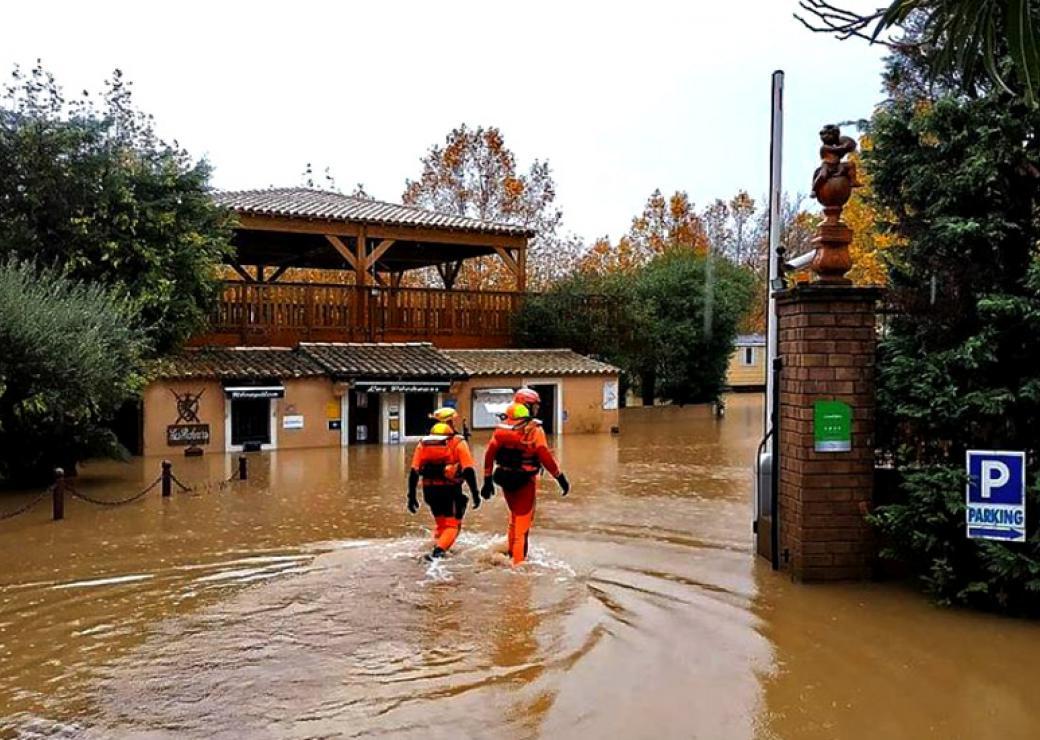 inondation 2019