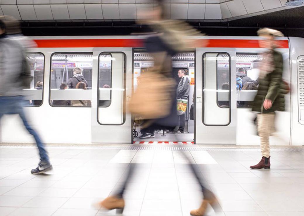 Transports du quotidien : les acteurs de la mobilité réclament un plan de relance
