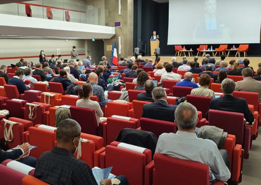 Rencontres nationales de l'eau publique