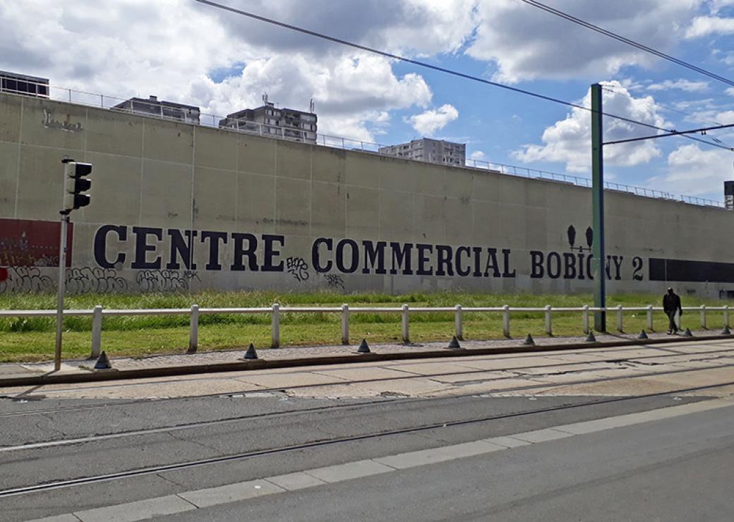Les centres commerciaux, angle mort des politiques publiques ?