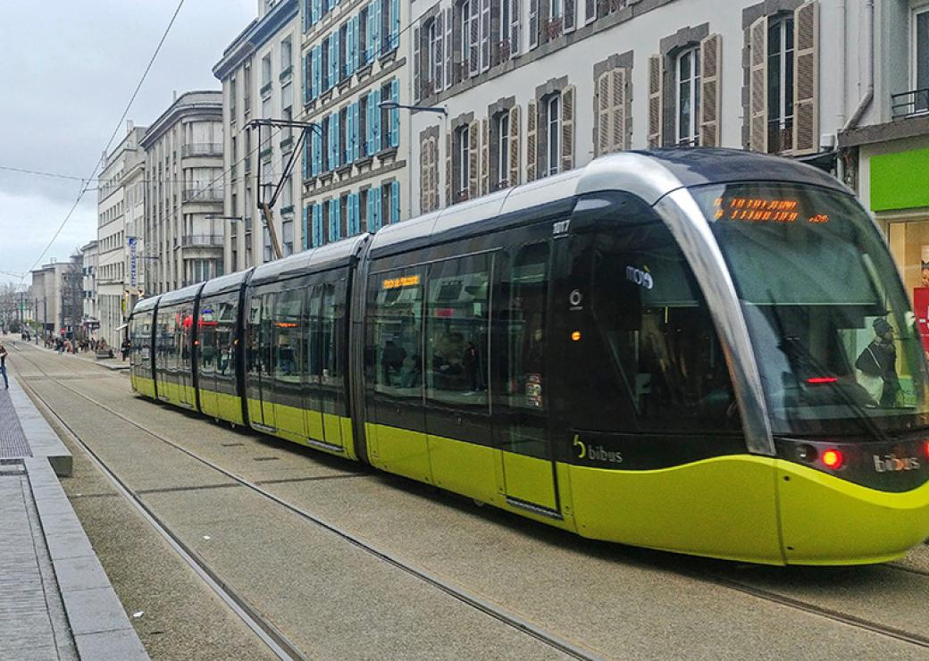 Transports publics : 750 millions d'avance remboursable accordés aux autorités organisatrices en région