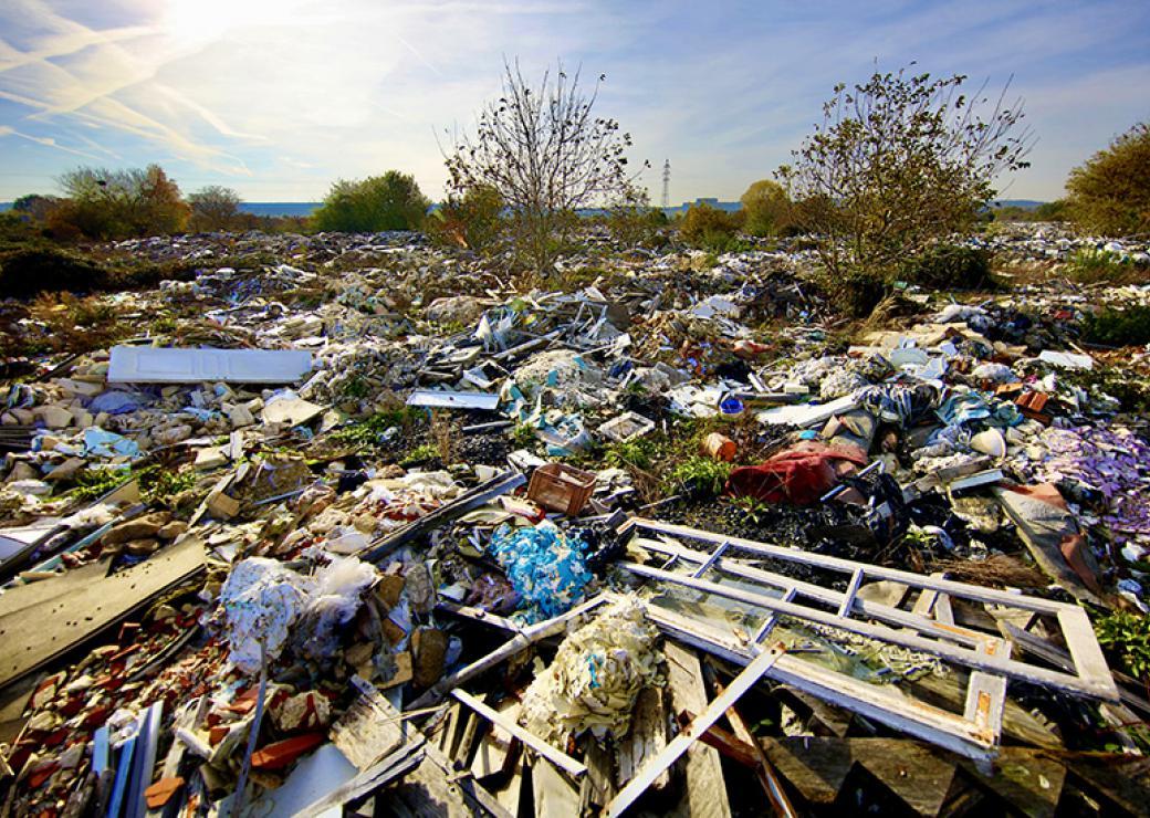 Écocide : vers un élargissement de l'arsenal répressif pour les atteintes graves à l'environnement