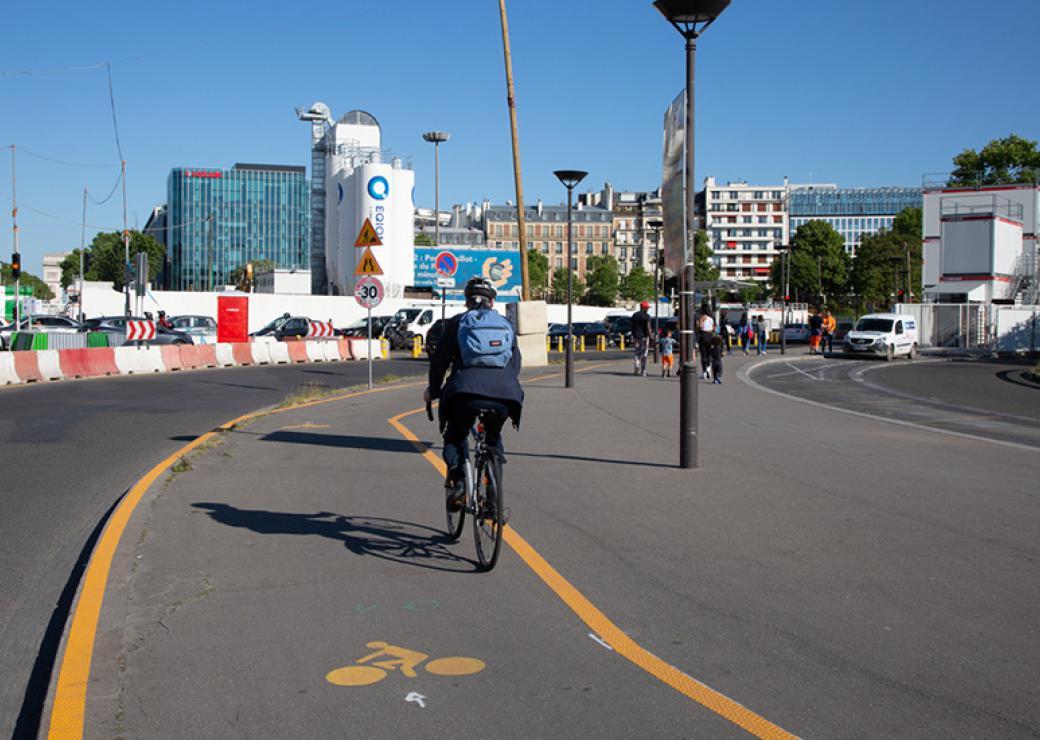 Plan Vélo : quel impact sur la qualité de vie en ville ?