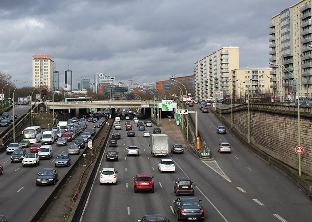 Coût social du bruit : les transports tiennent toujours le haut du pavé