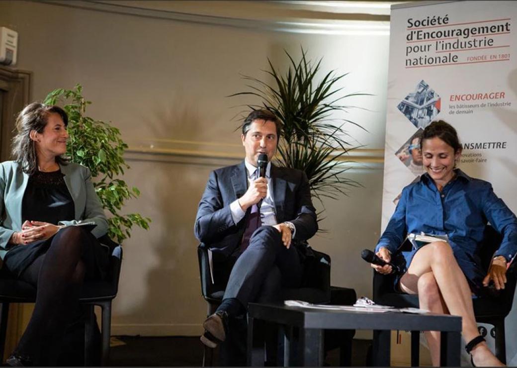 Foncier, impôts de production, innovation : les principaux freins à lever pour développer l'industrie en France