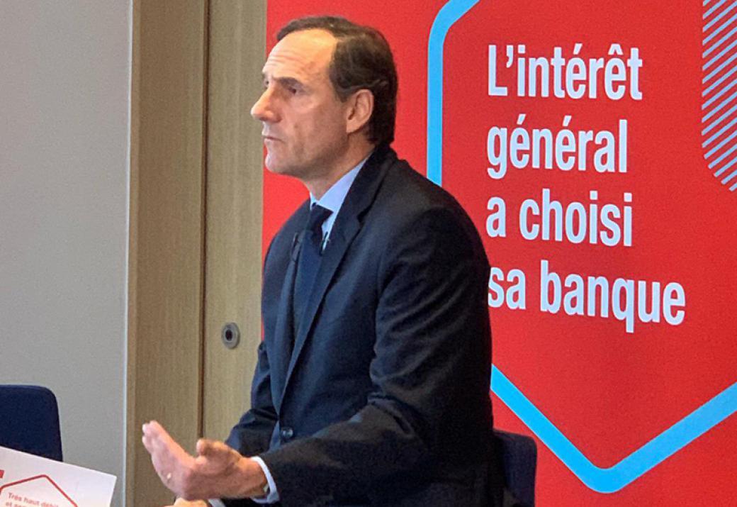 La Banque des Territoires mobilise 270 millions d'euros supplémentaires pour parfaire la couverture très haut débit
