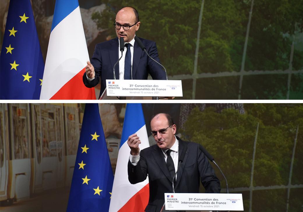 """Relance, transitions... les intercommunalités veulent être """"aux avant-postes"""""""