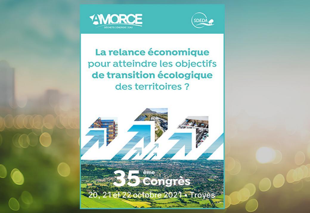 Prix de l'énergie, des déchets et de l'eau : Amorce lance l'alerte rouge
