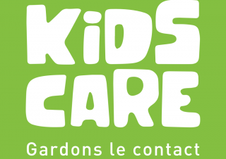 Logo Kids Care