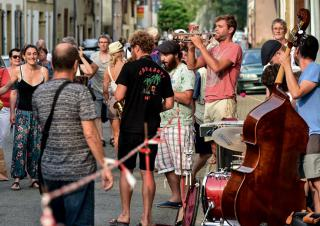 Festival Jazz in Marciac 2018