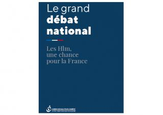 Le grand débat national, USH