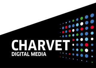 CHARVET DIGITAL MEDIA [logo]