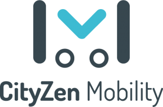Logo Citizen mobility