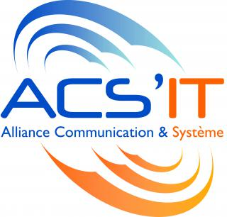 Logo ACS'IT